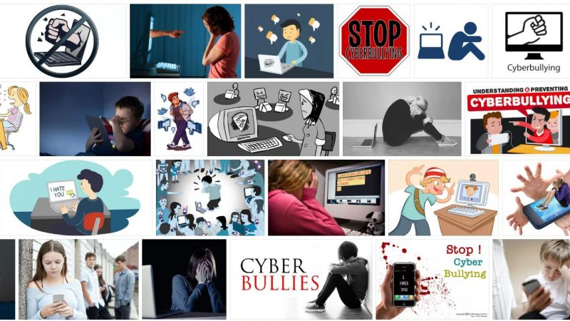 Cyberbullying Definition and Meaning