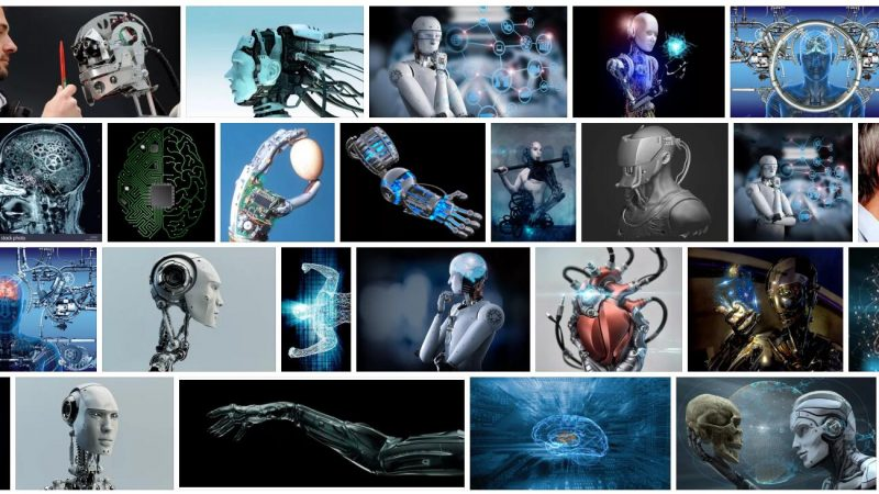 Cybernetic Definition and Meaning