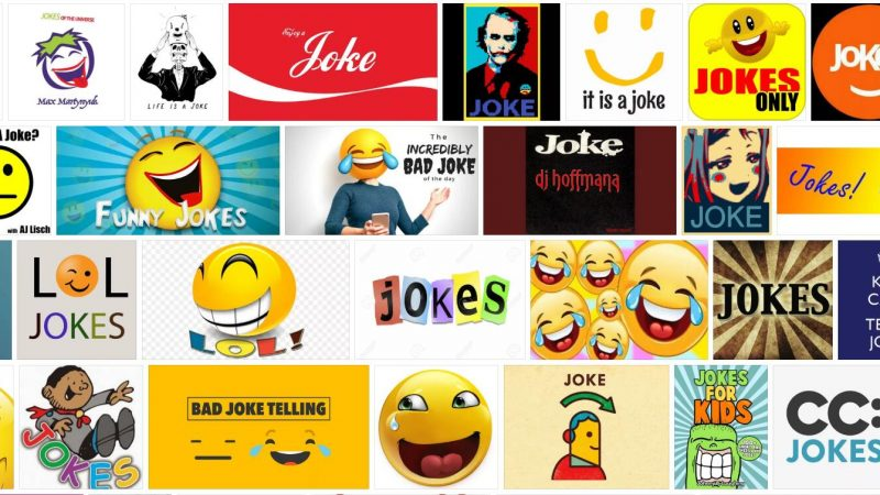 Joke Definition and Meaning