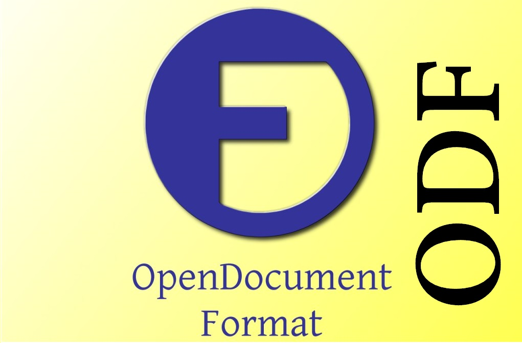 ODF Definition and Meaning