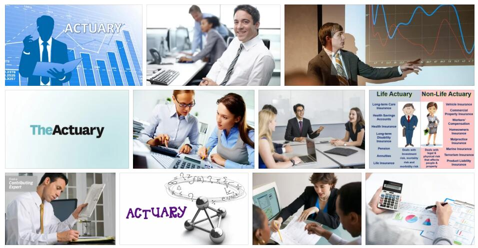 Actuary Definition and Meaning