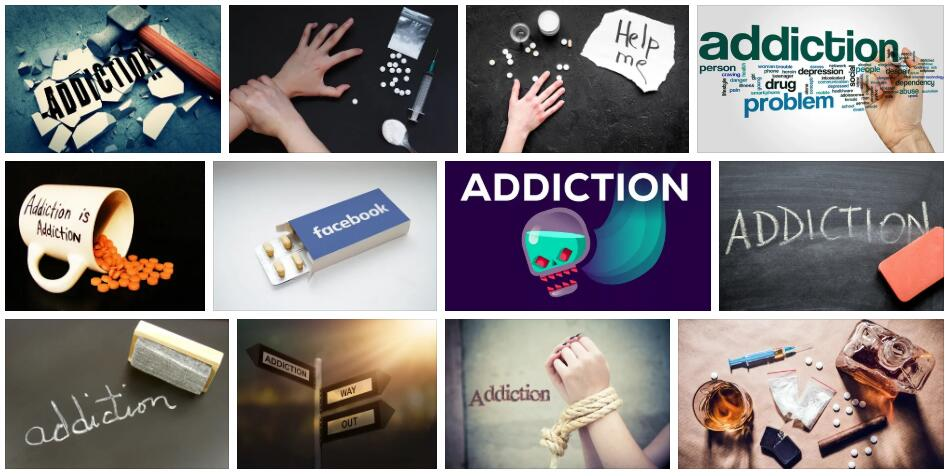 Addiction Definition and Meaning