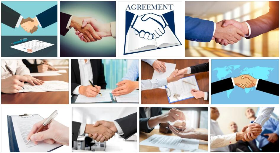 Agreement Definition and Meaning
