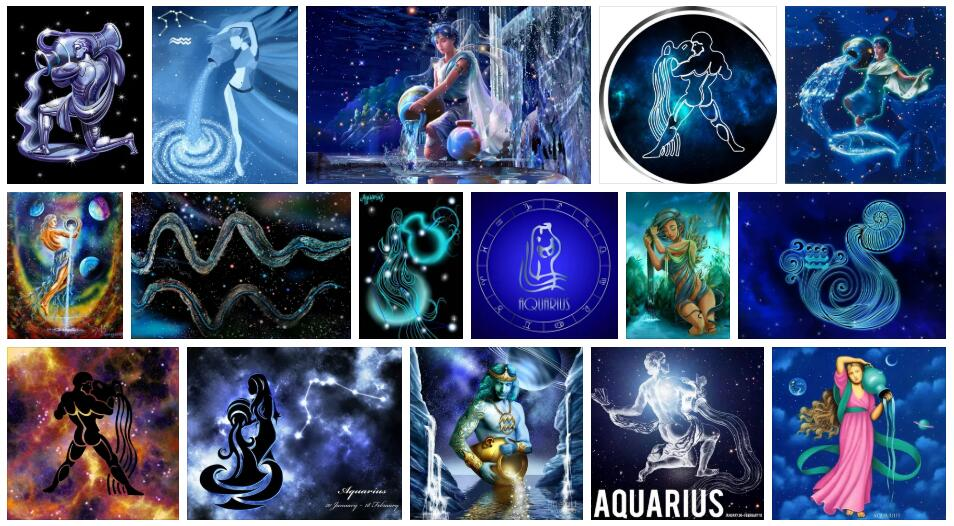 Aquarius Definition and Meaning