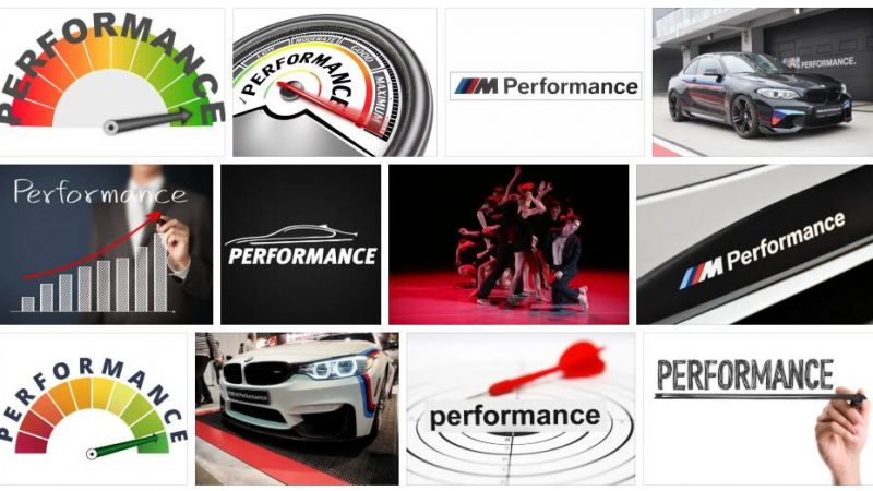 Performance Definition and Meaning