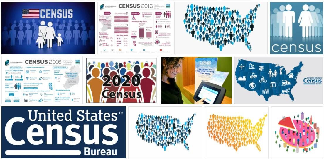 Census Definition and Meaning
