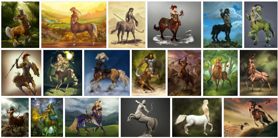 Centaur Definition and Meaning