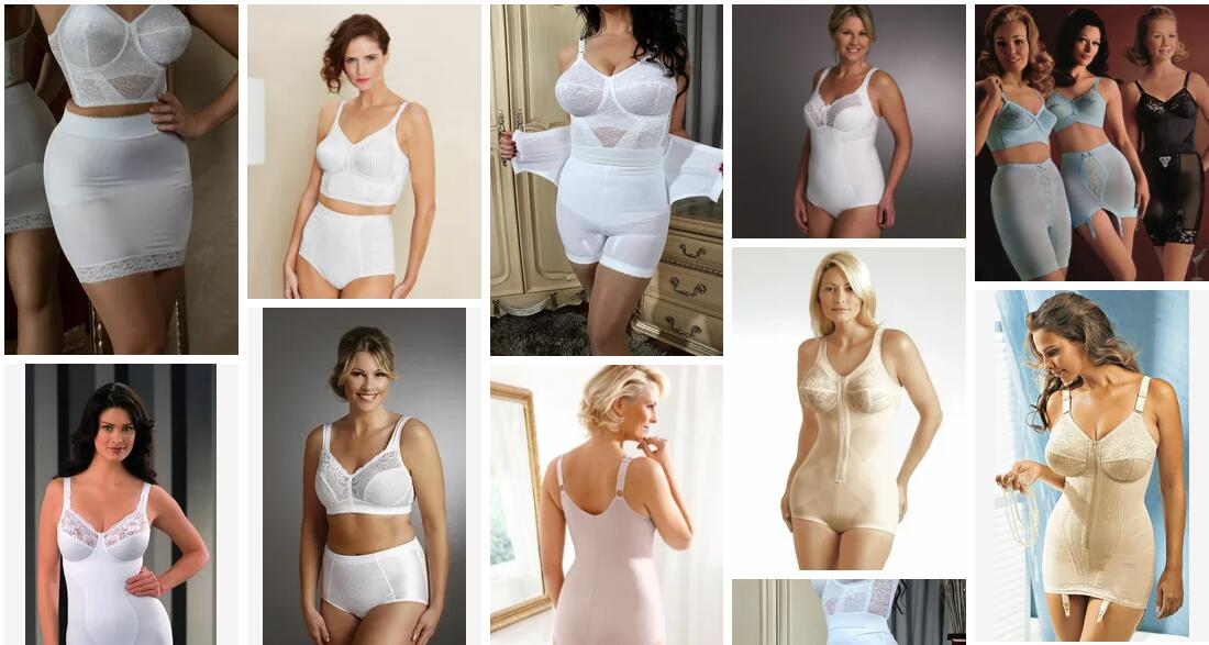Girdle Definition and Meaning