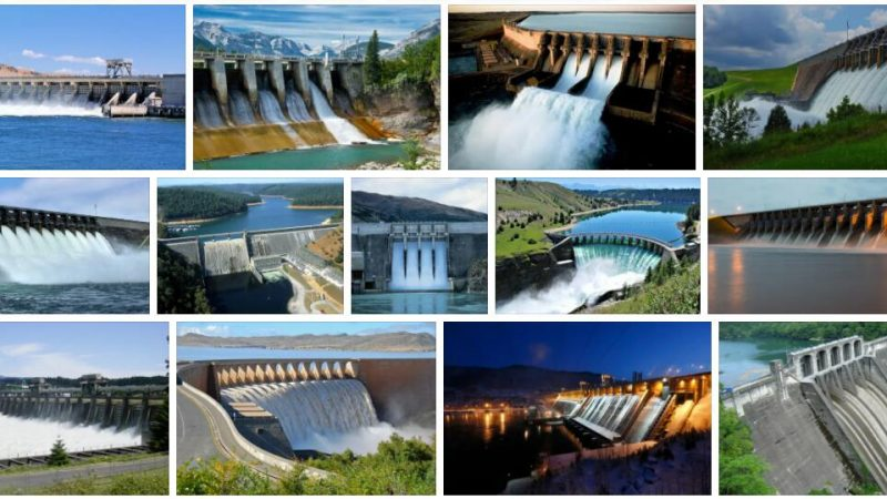 Hydroelectric Power Plant Definition and Meaning