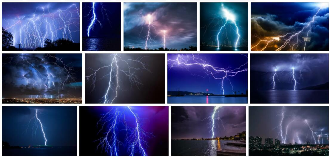 Lightning Definition and Meaning