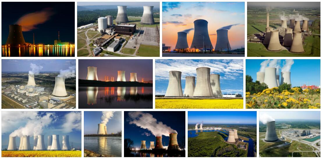 Nuclear Power Plant Definition and Meaning