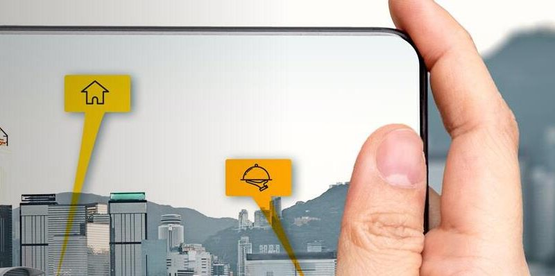Augmented Reality Definition and Meaning