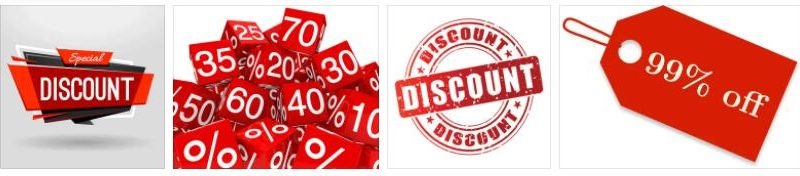 Discount Definition and Meaning 2