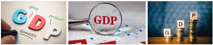 GDP Definition and Meaning