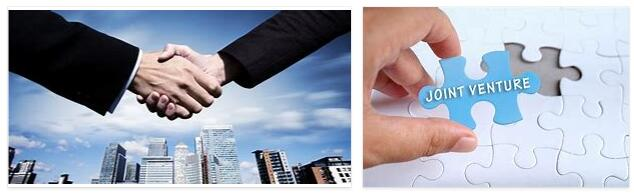 Joint Venture Definition and Meaning